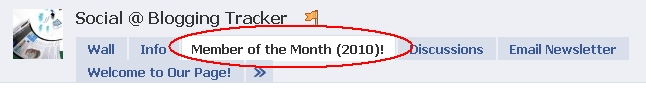 member of the month Get More Facebook Fan#6