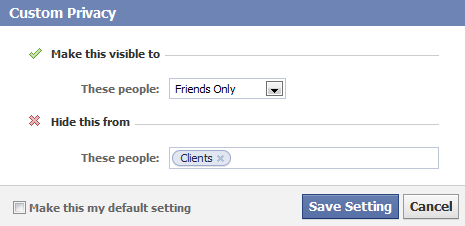 How to Separate Facebook Personal Profile from Business Page pt2 – How to Make Business Profile