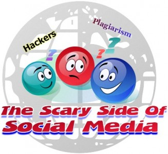 scary side of social media